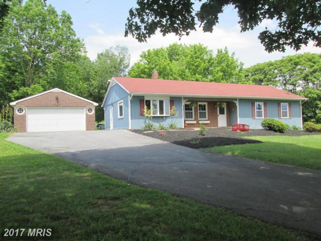 168 First Street, Inwood, WV 25428 (#BE9971556) :: Pearson Smith Realty
