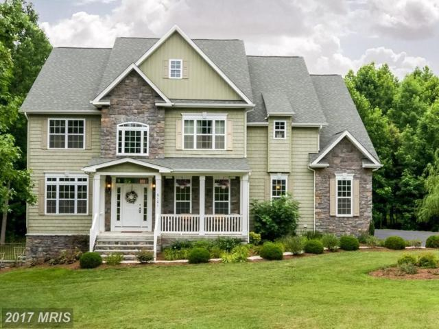 6101 Federal Oak Drive, Sunderland, MD 20689 (#CA10002566) :: Pearson Smith Realty