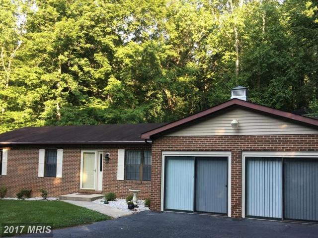 2026 Boyds Trail, Owings, MD 20736 (#CA10005534) :: Pearson Smith Realty