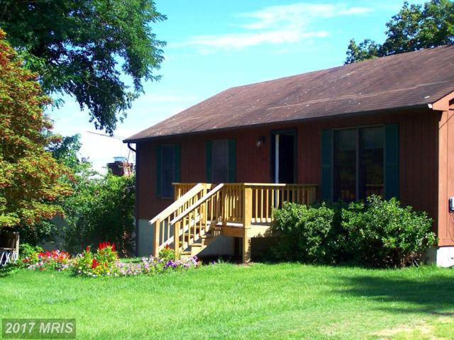 2827 Ridge Road, Huntingtown, MD 20639 (#CA10006545) :: Pearson Smith Realty