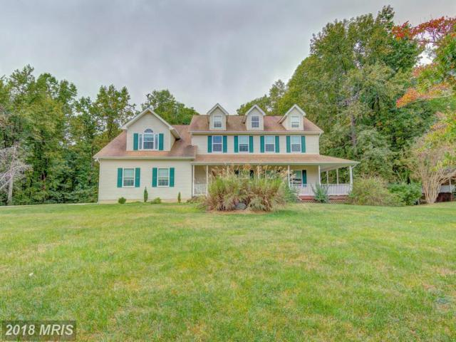 4075 Weeping Willow Lane, Huntingtown, MD 20639 (#CA10049280) :: Pearson Smith Realty