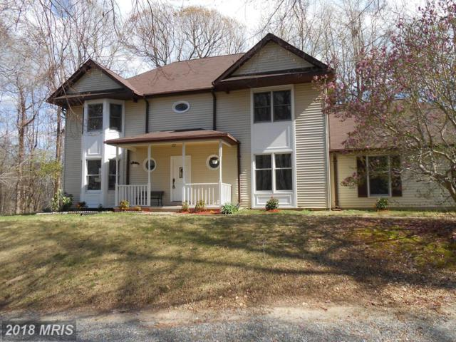 4575 Willows Road, Chesapeake Beach, MD 20732 (#CA10072950) :: Browning Homes Group