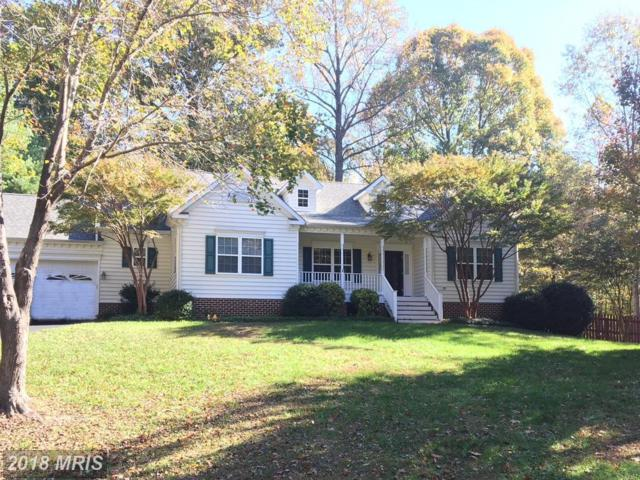 4325 Little Falls Road, Huntingtown, MD 20639 (#CA10094033) :: The Bob & Ronna Group