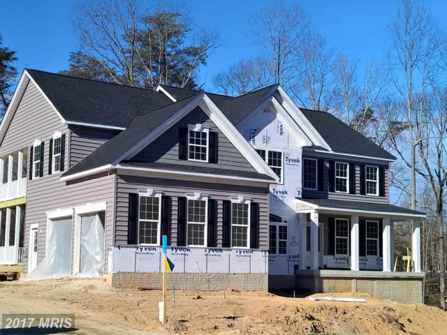 25 Simmons Ridge Road, Prince Frederick, MD 20678 (#CA10108512) :: Pearson Smith Realty