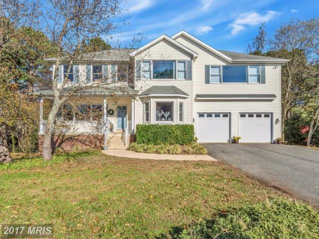 414 Overlook Drive, Lusby, MD 20657 (#CA10108658) :: Pearson Smith Realty