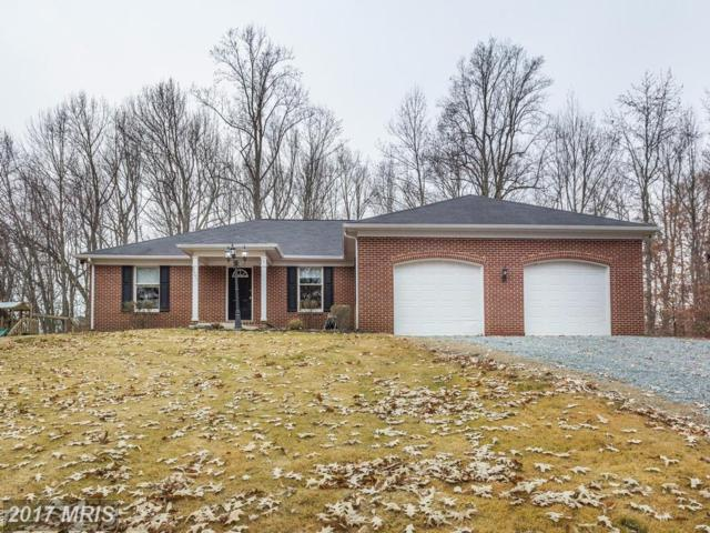 2685 Hallowing Point Road, Prince Frederick, MD 20678 (#CA10113916) :: The Bob & Ronna Group