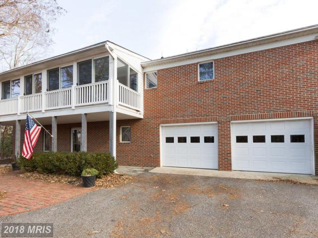 1110 White Sands Drive, Lusby, MD 20657 (#CA10118658) :: The Gus Anthony Team