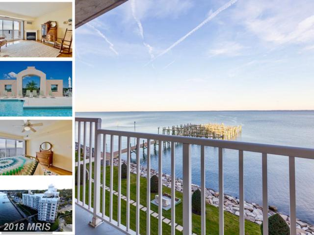 8501 Bayside Road #404, Chesapeake Beach, MD 20732 (#CA10153878) :: Pearson Smith Realty