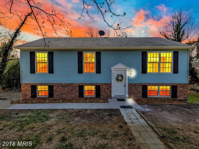 3931 16TH Street, Chesapeake Beach, MD 20732 (#CA10156863) :: Keller Williams Pat Hiban Real Estate Group