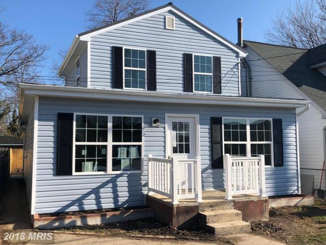 4040 1ST Street, North Beach, MD 20714 (#CA10170464) :: SURE Sales Group