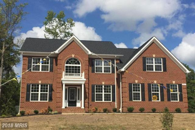 182 Oakland Hall Road, Prince Frederick, MD 20678 (#CA10183640) :: The Maryland Group of Long & Foster