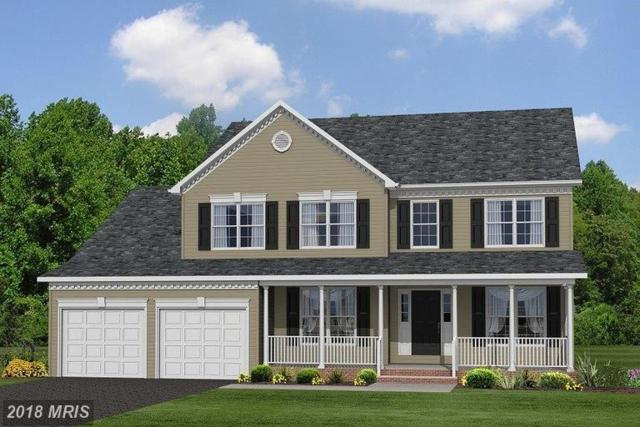 292 Abbott Lane, Prince Frederick, MD 20678 (#CA10206604) :: The Maryland Group of Long & Foster