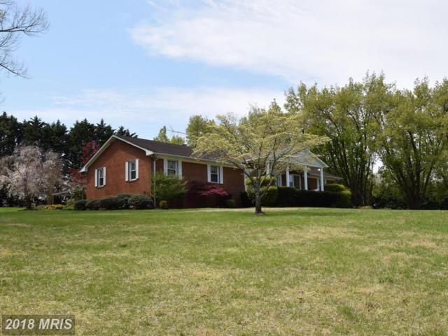 10941 Lakeside Drive, Dunkirk, MD 20754 (#CA10216119) :: Keller Williams Pat Hiban Real Estate Group