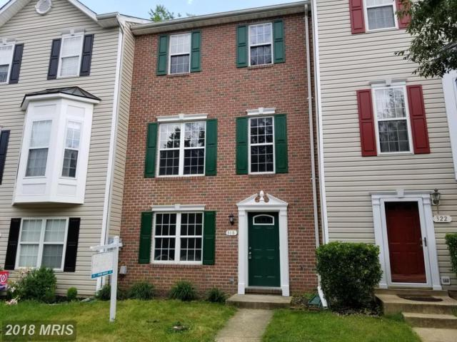 318 Cambridge Place, Prince Frederick, MD 20678 (#CA10261666) :: Bob Lucido Team of Keller Williams Integrity