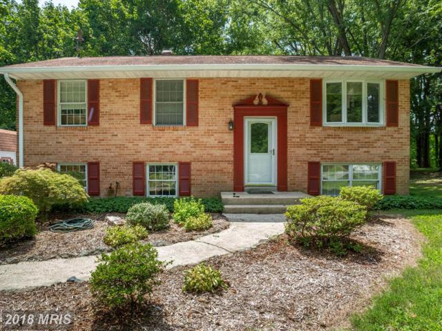 1933 5TH Street, Owings, MD 20736 (#CA10313625) :: Gail Nyman Group