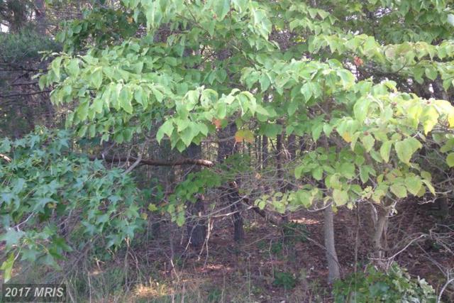 790 Ponds Wood Road, Huntingtown, MD 20639 (#CA8736135) :: LoCoMusings
