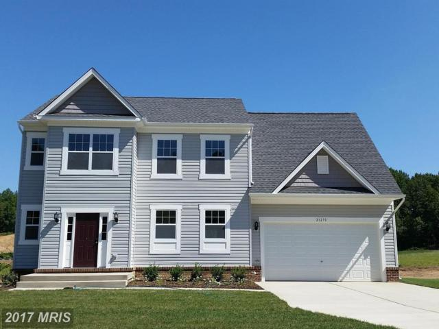1986 Foxwood Lane, Lusby, MD 20657 (#CA9866361) :: Pearson Smith Realty