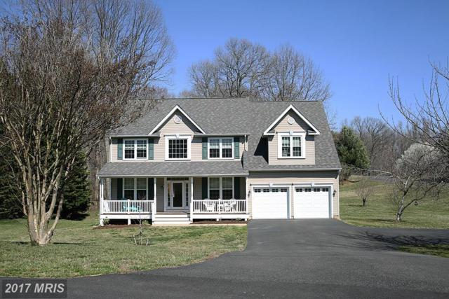 3115 Loring Drive, Huntingtown, MD 20639 (#CA9874603) :: Pearson Smith Realty