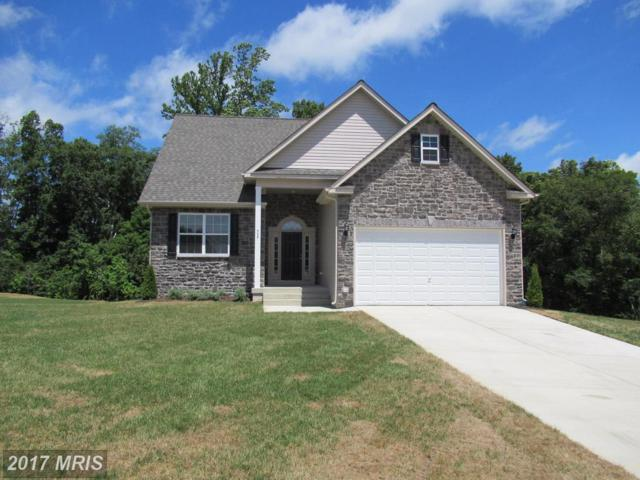 619 Yearling Drive, Prince Frederick, MD 20678 (#CA9878830) :: Pearson Smith Realty