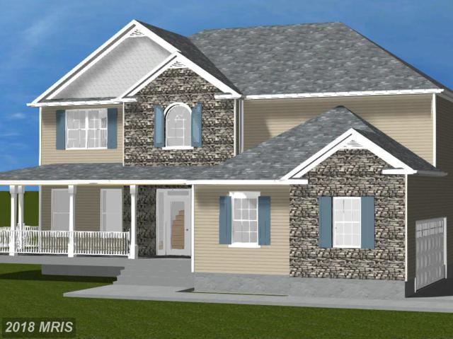 25 Pheasant Court, Huntingtown, MD 20639 (#CA9913097) :: RE/MAX Gateway
