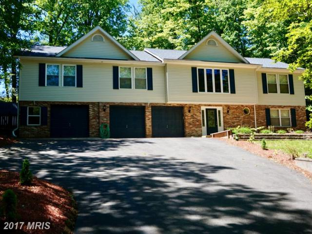 11145 Cove Lake Road, Lusby, MD 20657 (#CA9949278) :: Pearson Smith Realty