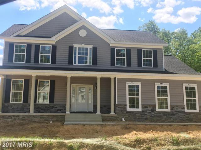 202 Oakland Hall Road, Prince Frederick, MD 20678 (#CA9954183) :: Pearson Smith Realty