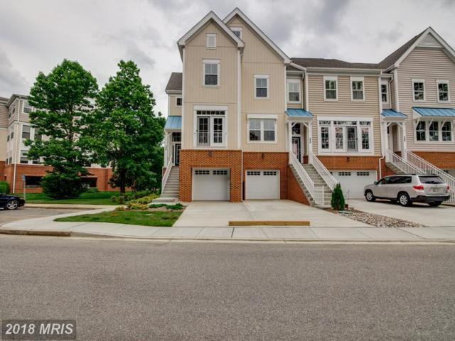 240 Oyster Bay Place C-5, Dowell, MD 20629 (#CA9976504) :: Pearson Smith Realty