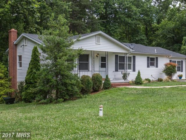 345 Terrace Drive, Prince Frederick, MD 20678 (#CA9982453) :: LoCoMusings