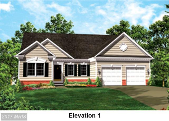 1150 Dorado Drive, Huntingtown, MD 20639 (#CA9983872) :: Pearson Smith Realty