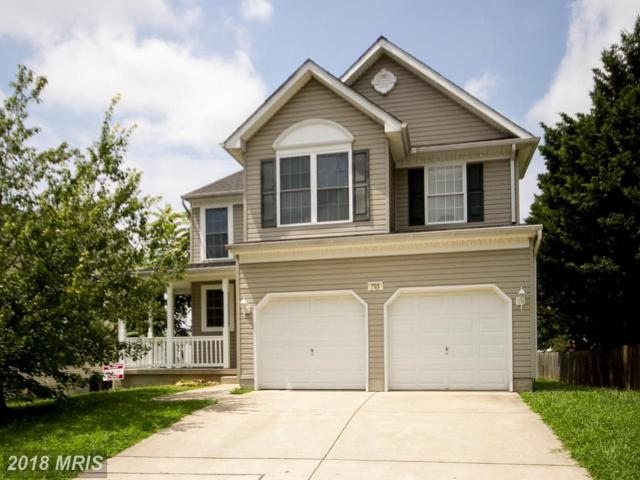 705 Concord Point Drive, Perryville, MD 21903 (#CC10020460) :: The Bob & Ronna Group