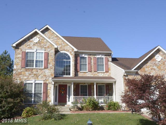 709 Concord Point Drive, Perryville, MD 21903 (#CC10086690) :: The Bob & Ronna Group