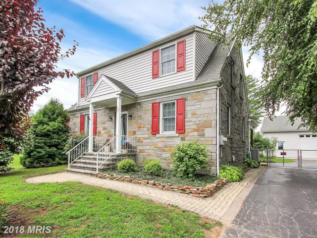 531 Maryland Avenue, Perryville, MD 21903 (#CC10313928) :: Bob Lucido Team of Keller Williams Integrity