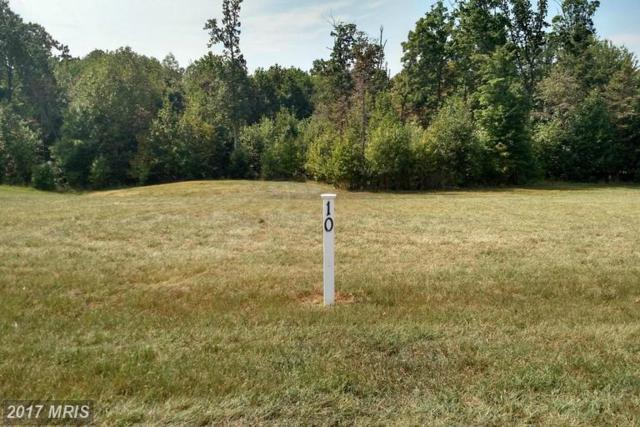 Lot 10 Autumn Woods Drive, Elkton, MD 21921 (#CC9594367) :: Pearson Smith Realty