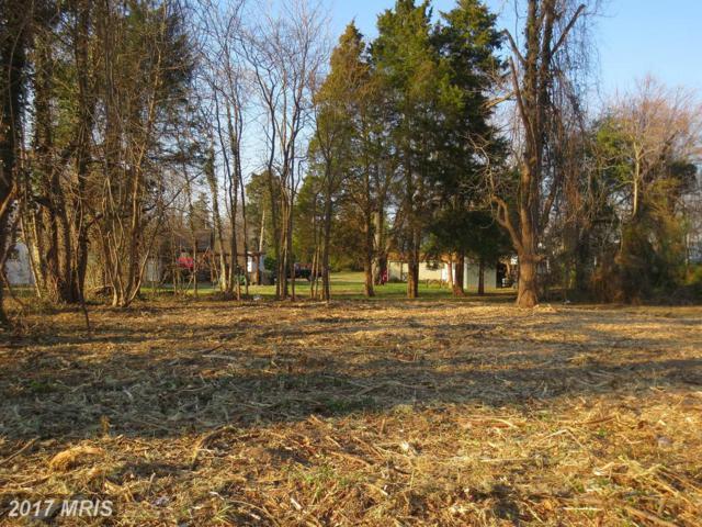 Glebe Road, Earleville, MD 21919 (#CC9756969) :: Pearson Smith Realty