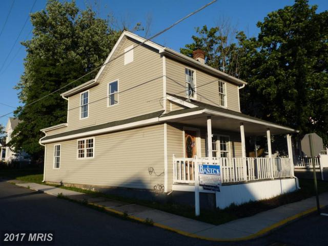 542 Front Street, Perryville, MD 21903 (#CC9903181) :: LoCoMusings