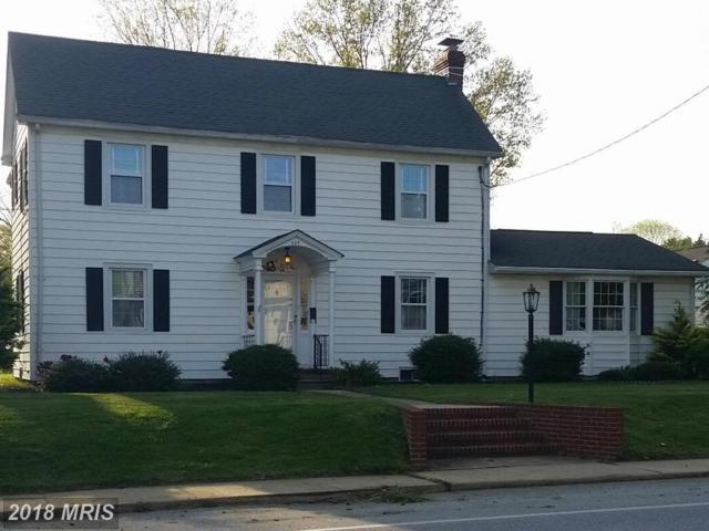 509 North Street, Elkton, MD 21921 (#CC9931201) :: Keller Williams Pat Hiban Real Estate Group