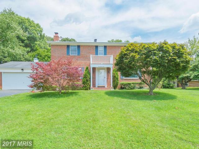 2710 Sun Valley Drive, Waldorf, MD 20603 (#CH10005241) :: LoCoMusings