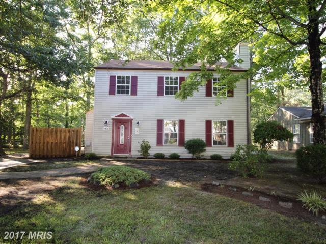 1407 Boswell Court, Waldorf, MD 20602 (#CH10013936) :: Pearson Smith Realty