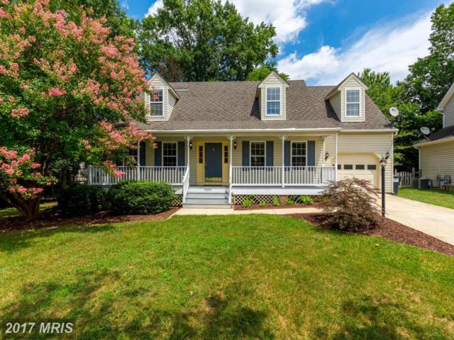 5029 Redhorse Court, Waldorf, MD 20603 (#CH10016777) :: Pearson Smith Realty