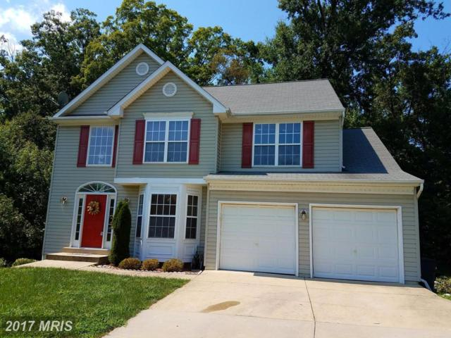 3701 Hastings Court, White Plains, MD 20695 (#CH10037101) :: LoCoMusings