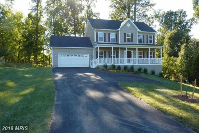 9188 Mimosa Drive, La Plata, MD 20646 (#CH10084722) :: The Maryland Group of Long & Foster