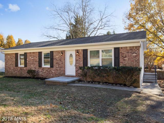 9831 Meadowview Drive, Newburg, MD 20664 (#CH10109191) :: Pearson Smith Realty