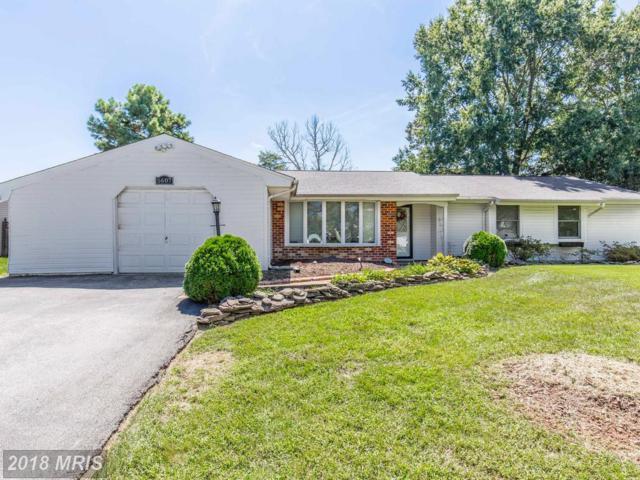 5607 Daniel Circle, Waldorf, MD 20601 (#CH10249220) :: Keller Williams Pat Hiban Real Estate Group