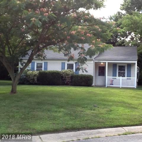 2317 Valery Court, Waldorf, MD 20602 (#CH10291725) :: Fine Nest Realty Group