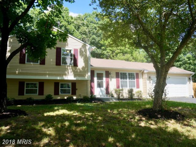 2202 Holly Oak Court, Waldorf, MD 20601 (#CH10293601) :: Bob Lucido Team of Keller Williams Integrity