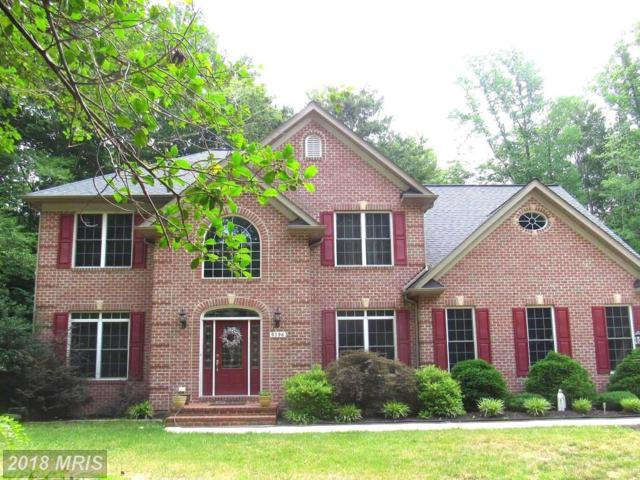 9396 Prickly Holly Place, La Plata, MD 20646 (#CH10298987) :: Browning Homes Group