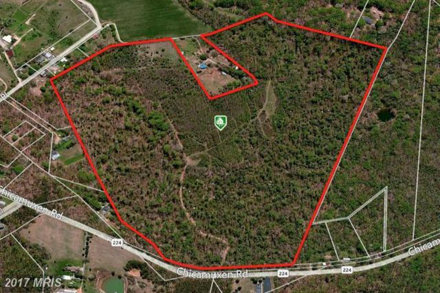 2520 Hanish Place, Indian Head, MD 20640 (#CH8726595) :: Pearson Smith Realty