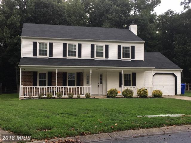 6216 Panther Court, Waldorf, MD 20603 (#CH9011702) :: Bob Lucido Team of Keller Williams Integrity