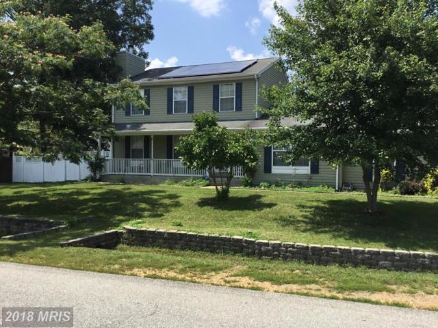 2411 Shade Oak Court, Waldorf, MD 20601 (#CH9012647) :: Bob Lucido Team of Keller Williams Integrity