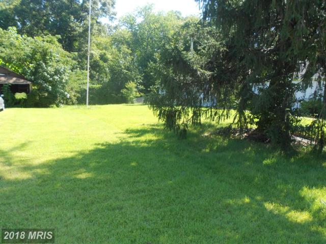Mattingly Avenue, Indian Head, MD 20640 (#CH9745284) :: The Gus Anthony Team